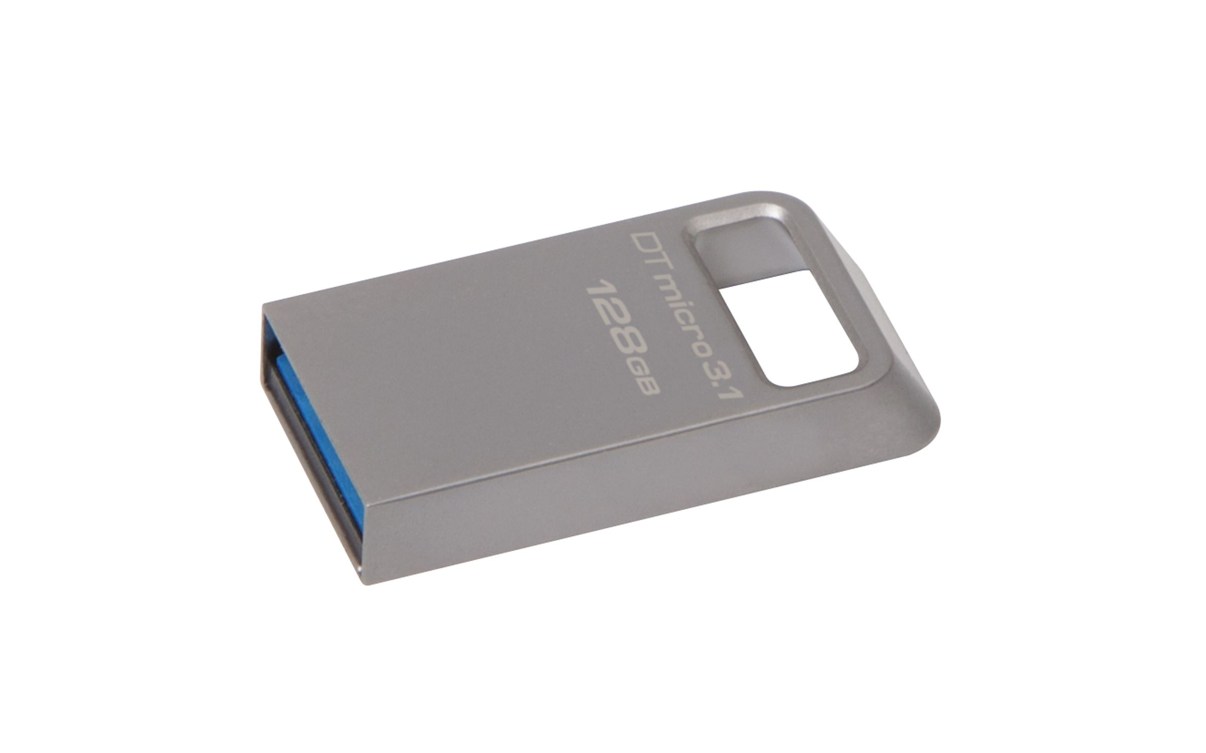 Ver Kingston Technology DataTraveler Micro 31 128GB