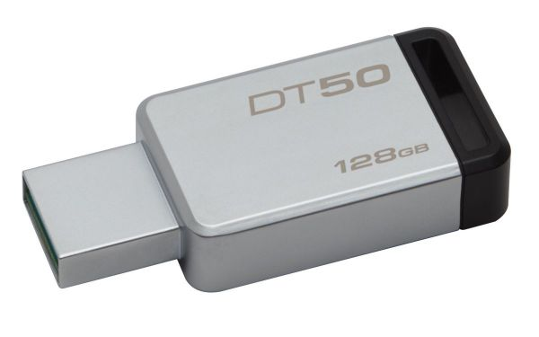 Ver Kingston DataTraveler 50 128GB