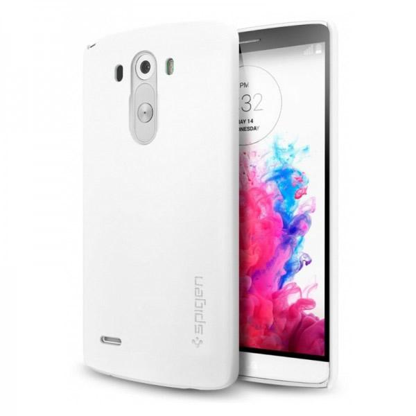 Case Design cell phone cases lifeproof : Moviles Lg C70 Spirit 4g Blanco : PcExpansion.es