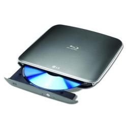 Lg Dvd-rw Externo Blu-ray Retail Usb Bp40ns20auae10b