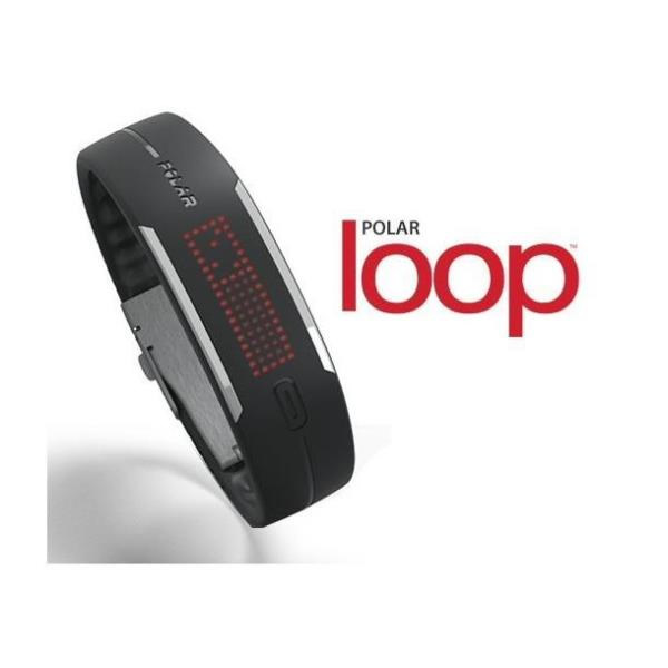 Ver LOOP LOOP ACTIVITY TRACKER