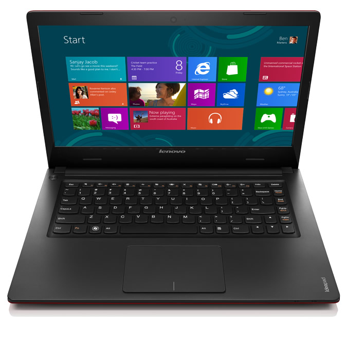 Lenovo Ideapad S400 3337u May9wsp