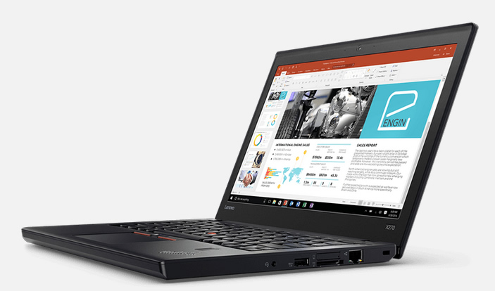Ver Lenovo THINKPAD X270 20HN0013SP