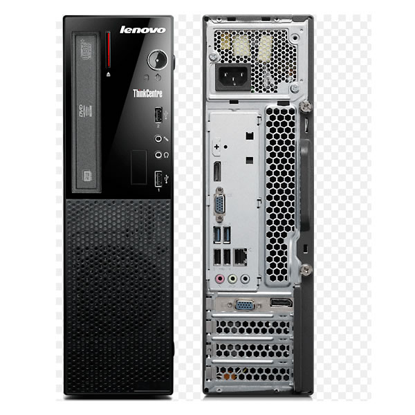 Lenovo Thinkcentre Edge 73 Sff 10au003jsp
