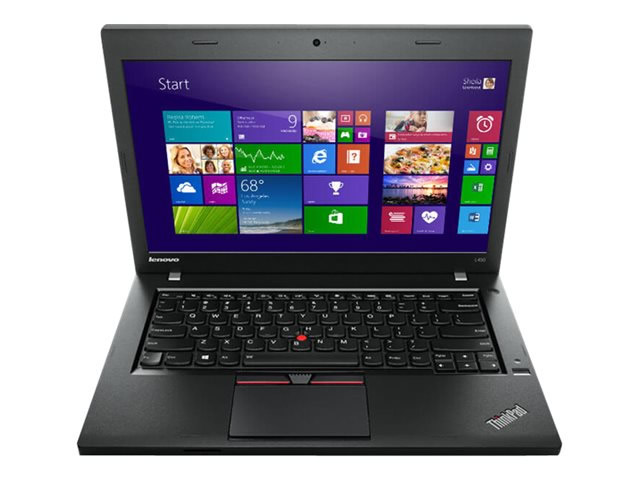 Ver Lenovo ThinkPad L450 20DT 14 Core i3