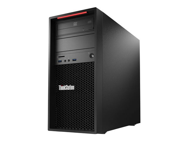Ver Lenovo ThinkStation P310 30AT002GSP