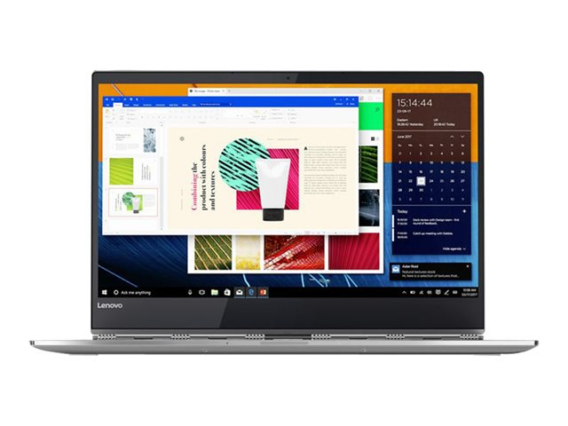 Lenovo YOGA 920 13IKB GLASS 80Y8003HSP
