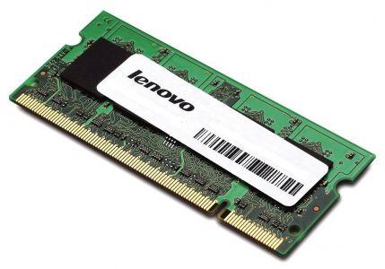 Lenovo 0A65724 8GB DDR3 1600MHz modulo de memoria