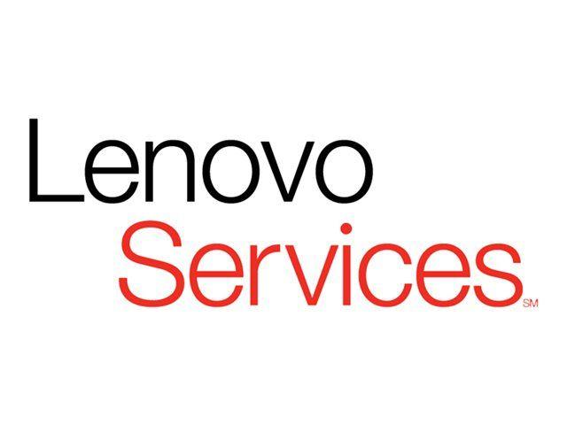 Ver Lenovo 3yr OSR 9x5 4h