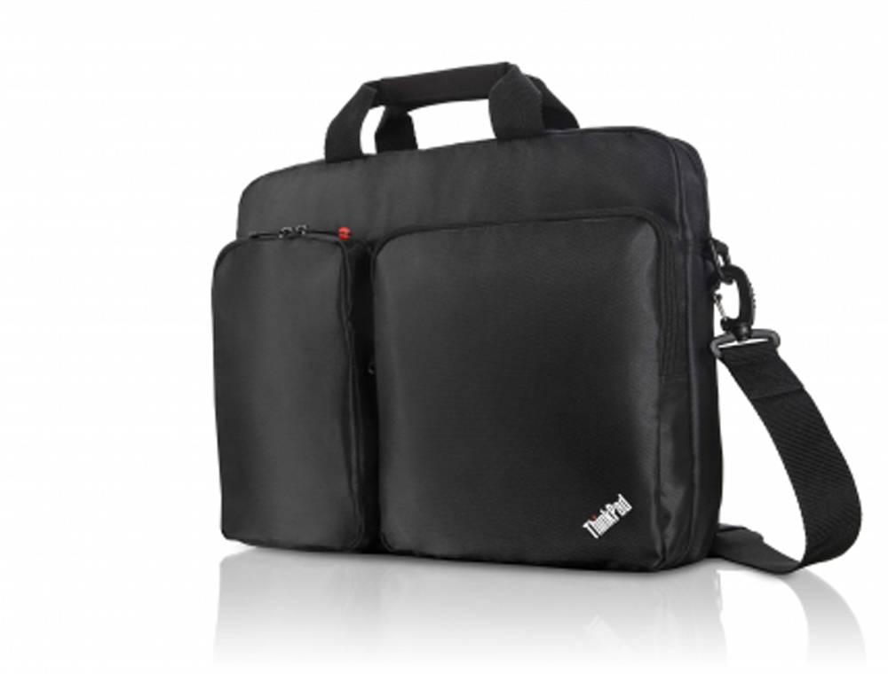 Lenovo 4X40H57287 maletines para portatil 35 8 cm 14 1 Maletin Negro