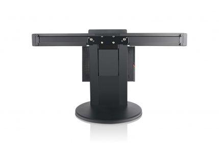 Ver Lenovo 4XF0L72016 Negro soporte de mesa para pantalla plana