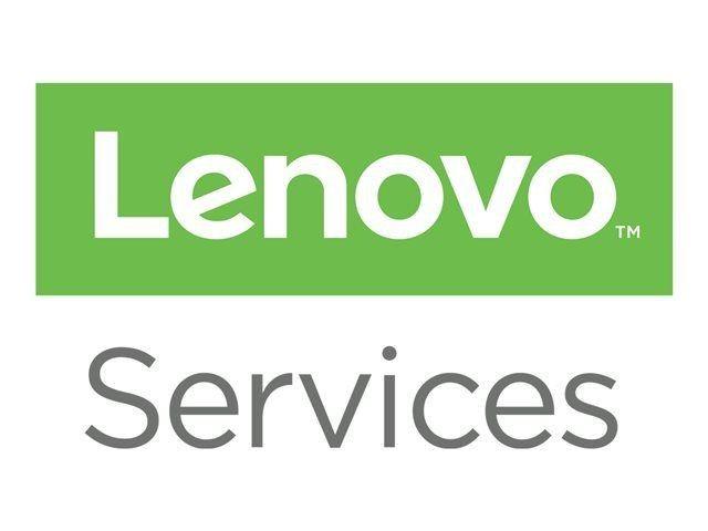 Ver Lenovo 5WS7A01702 extension de la garantia