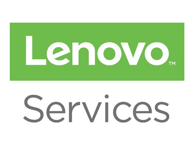 Ver Lenovo Committed Service Servicepac On Site Repair