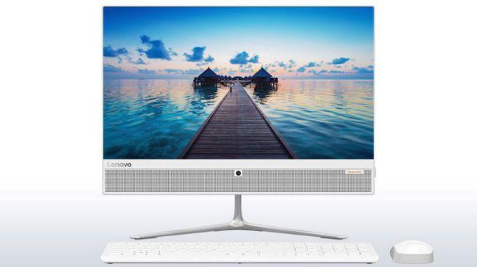 Ver Lenovo IdeaCentre 510 22 F0CB00YFSP