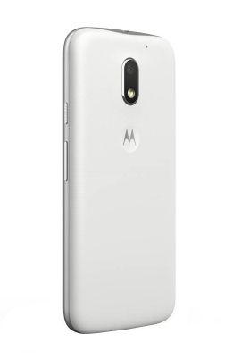 Lenovo Moto E 3rd Gen 4g 8gb Color Blanco