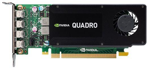 Lenovo Nvidia Quadro K1200 4GB GDDR5