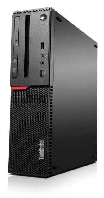 Ver Lenovo ThinkCentre M700 10GSS3PA00