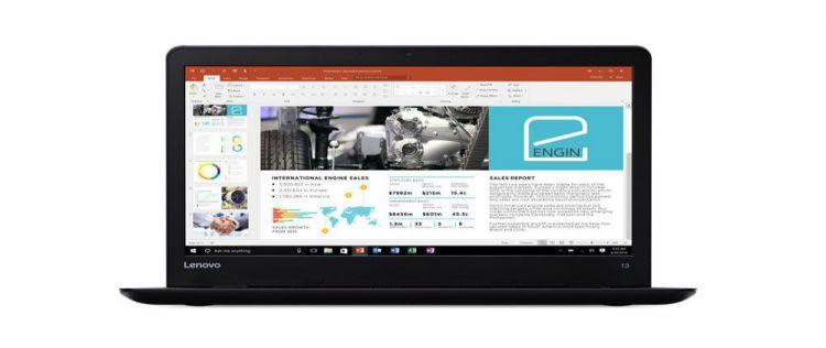 Lenovo ThinkPad 13 20J10020SP