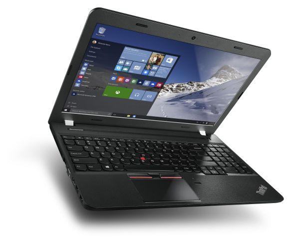 Ver Lenovo ThinkPad E560 20EV0031SP