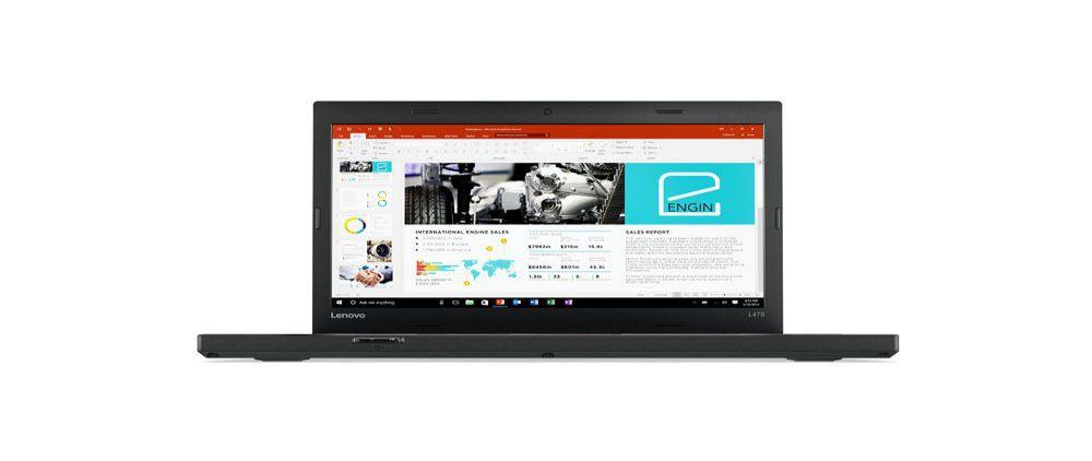 Ver Lenovo ThinkPad L470 20J4000LSP