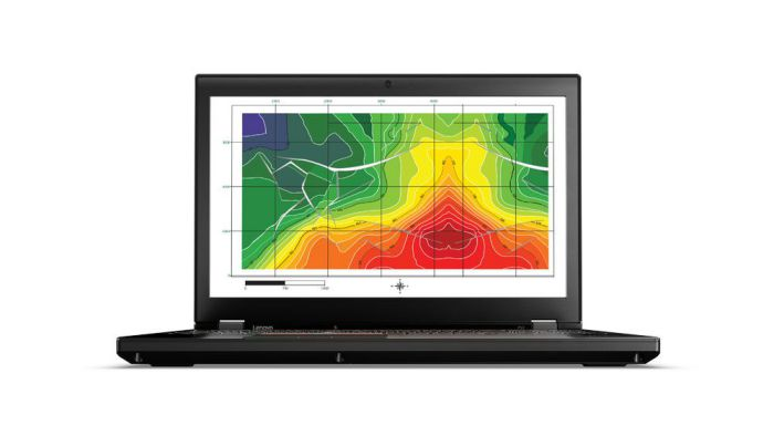 Lenovo ThinkPad P51 20HH0014SP