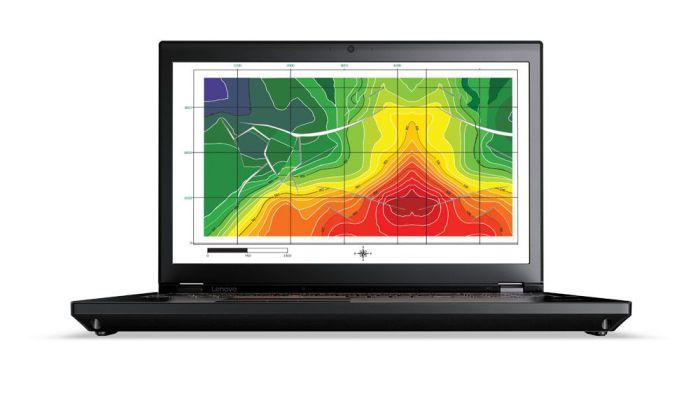 Lenovo ThinkPad P71 20HK0001SP