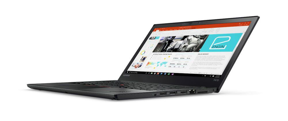 Lenovo Thinkpad T470 20hd005nsp