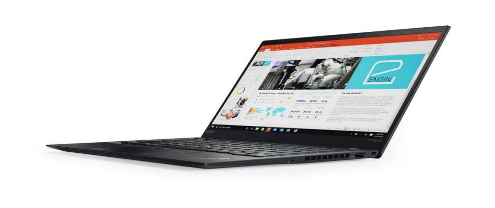 Lenovo ThinkPad X1 Carbon 20HR005BSP