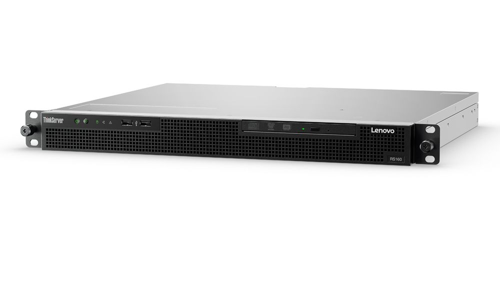 Lenovo ThinkServer RS160 70TG000EEA