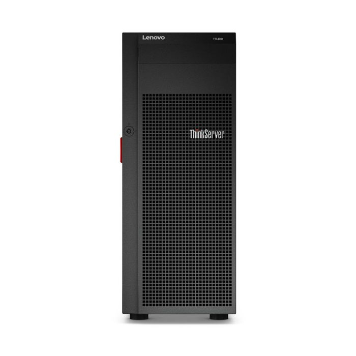Lenovo ThinkServer TS460 70TT000DEA Tower 4U servidor