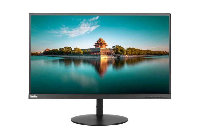 Ver Lenovo ThinkVision P27h