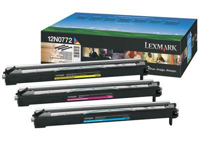 Lexmark 12N0772 kit para impresora
