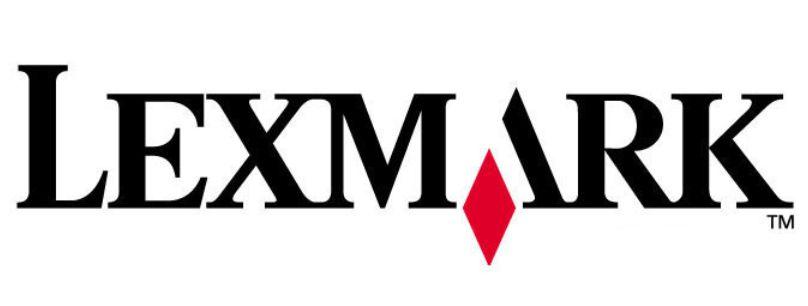 Lexmark 12x5 1Year