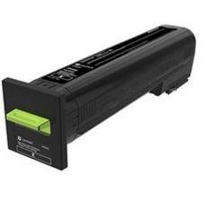 Ver Lexmark 24B6510 20000paginas Amarillo toner y cartucho laser