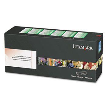 Lexmark 24B6846 cartucho de toner Original Cian