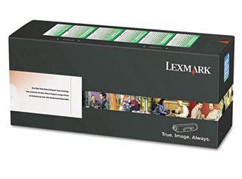 Lexmark 51B2X00 Laser toner 20000paginas Negro toner y cartucho laser