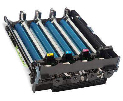 Lexmark 700Z1 40000paginas Negro tambor de impresora