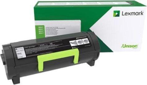 Lexmark 71B2HM0 Laser toner 3500paginas Magenta toner y cartucho laser