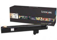 Lexmark C930X72G Negro 53000paginas fotoconductor