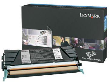 Ver Lexmark E360H31E Toner 9000paginas Negro toner y cartucho laser