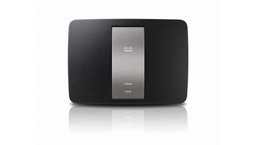 Linksys Video Enthusiast Ac1600 Smart Wifi Router Ea6400-ez