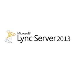 Microsoft LYNC SERVER OPEN 2013 5HU-00211