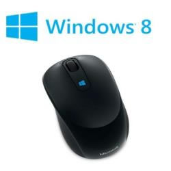 Ver Microsoft SCULPT MOBILE MOUSE