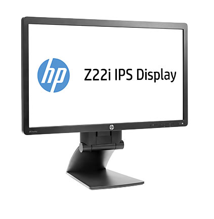 Monitor Ips Hp Z Z22i D7q14at