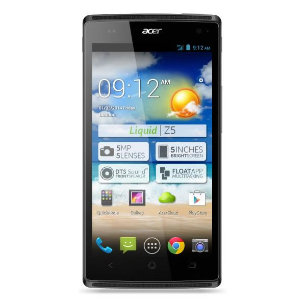 Movil Acer Liquid Z5 Hm Hdheb 001