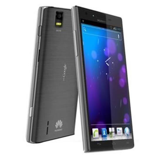 Movil Huawei Ascend P2
