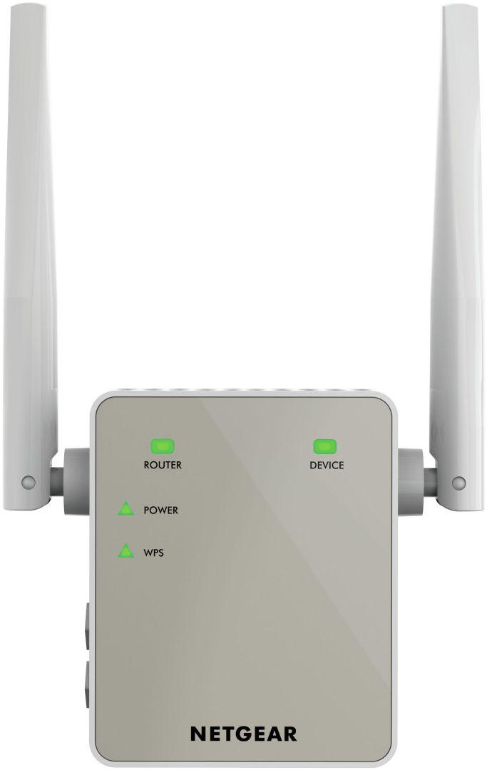 Ver Netgear EX6120 Network transmitter