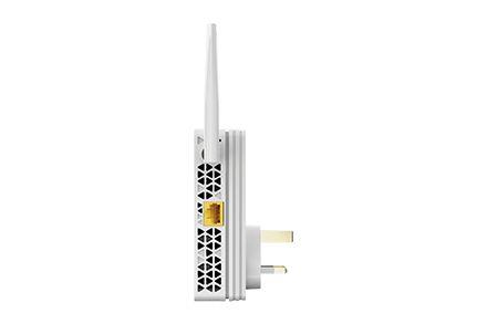 Netgear Ex6130 Network Transmitter 10 100mbit