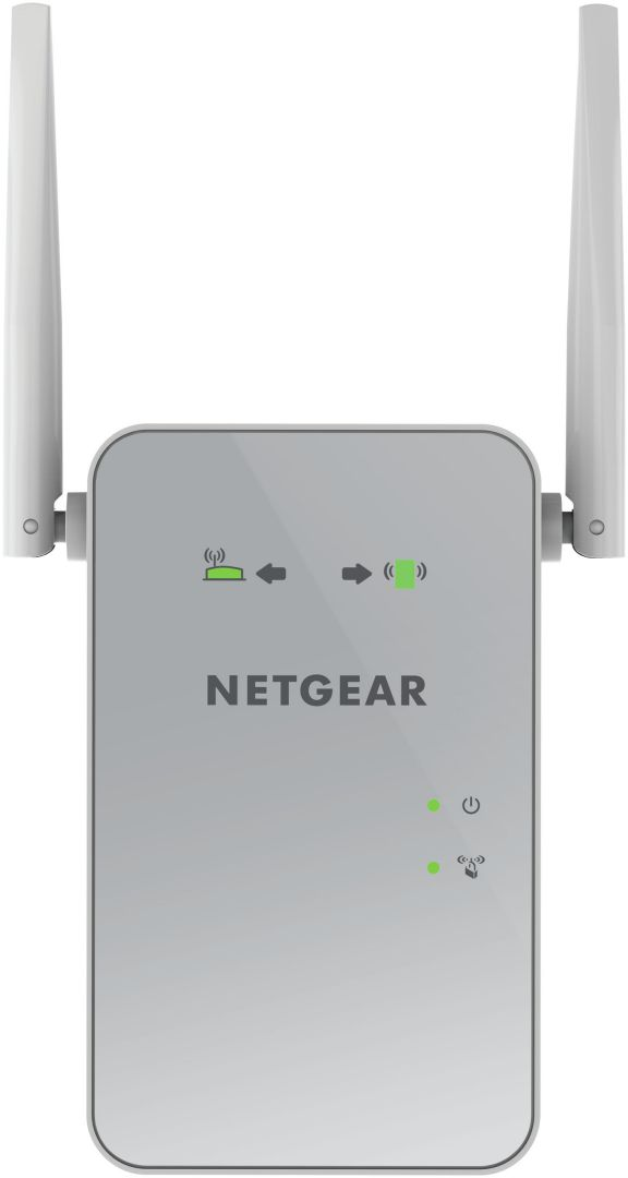 Ver Netgear EX6150 100PES Color blanco ampliador de red