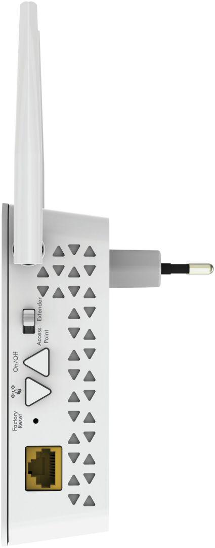 Netgear Ex6150 100pes Color Blanco Ampliador De Red